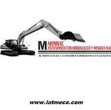 Distribuidora de mangueras Hidraulicas e Industriales en Lima Peru - MAHIMSAC - Mantenimientos Hidraulico Y Minera SAC - Latmeco.com