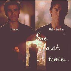 Damon And Stefan, Stefan Salvatore, Vampire Diaries The Originals, Ian Somerhalder, Delena, Tv Series, Movie Posters, Fictional Characters, Quotes