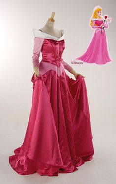 Japanese Dress Pattern Sleeping Beauty (1) by Madambrightside, via Flickr