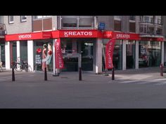 Leuven Centrum   KREATOS