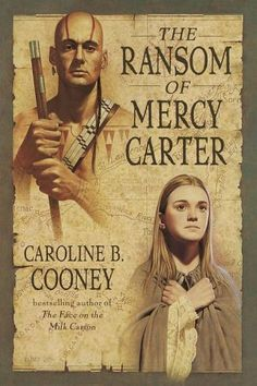 Lexile:  730. The Ransom of Mercy Carter - Caroline B. Cooney.  Time Period:  Colonial.  Mercy Carter is taken captive and is taken to Canada from Massachusetts.  Recommended by Kris Strawser, Logan-Hocking Middle School.