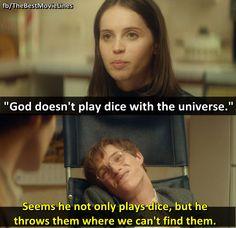 - The Theory Of Everything 2014  Felicity Jones Eddie Redmayne