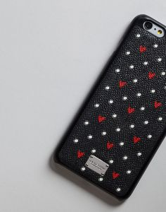 St valentine iphone 6 plus cover | dolce&gabbana online store