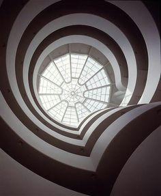 New York City | Frank Loyd Write | Guggenheim Museu