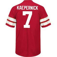 06ca6f4ec NFL - Nfl Big Men s San Francisco 49ers Kapern - Walmart.com
