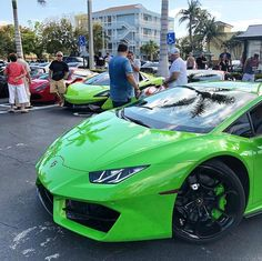 Diamonds And Donuts Boca Raton Feature On The Boopmobile Volcano Red - Exotic car show florida 2018