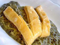 habkönnyű főzelékek minden mennyiségben! Minden, Spanakopita, Meat Recipes, Foods, Ethnic Recipes, Food Food, Food Items