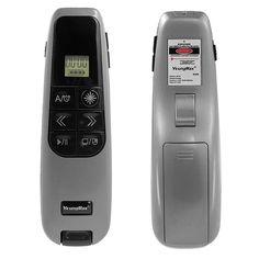 YoungMax 2.4G Wireless Presenter mit Mausfunktion und: Amazon.de: Elektronik