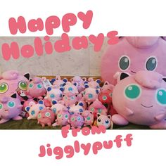 18a46073 83 Best Jigglypuff images in 2019
