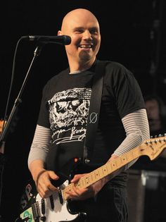 Smashing Pumpkins' Billy Corgan: 'I'm Disappointed in America