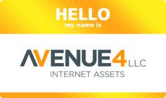 Avenue4 LLC logo