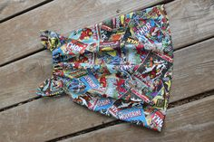 Marvel Super Heroes Party Dress, nb-girls 10 by Turtleycute on Etsy