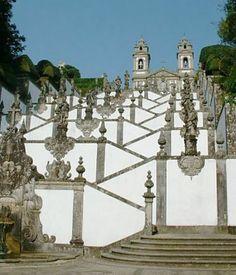 Sítios a visitar :: Minho Portugal