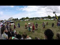 Taupo Faire 2015, the Magna Carta play.  And Lindsay Diggelman, one of NZ's foremost historians came and educated us on the Magna Carta - http://www.arts.auckland.ac.nz/people/ldig001