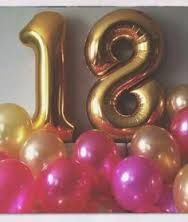Image result for 18th birthday party tumblr