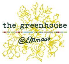 The Greenhouse at Emmaus logo