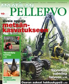 Maatilan Pellervo