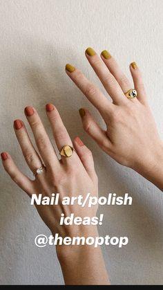 Cute Acrylic Nails, Gel Nails, Nail Polish, French Nails, Nail Jewelry, Minimalist Nails, Dream Nails, Simple Nails, Simple Nail Design