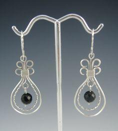 wire handmade jewelry - Bing Images
