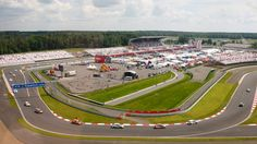 World Touring Car Championship  7-9 июня 2013 Moscow Raceway Фотограф: Игнат Халтурин