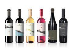 Estados Unidos, el próximo reto Wine Label Design, Package Design, Packaging, Bottle, United States, Wine Tags, Wine, Wine Cellars, Flask