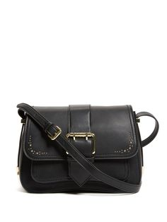Item GUESS Women s Margo Buckle Crossbody 718dbc7056