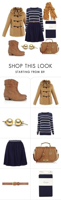 """""""Fall to Winter Outfit"""" by natihasi ❤ liked on Polyvore featuring Wallis, Weekend Max Mara, Warehouse, Therapy, DKNY, Dorothy Perkins and Acne Studios"""