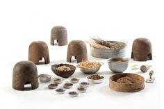 Post #1: Origenes de los materiales sostenibles: Tierra.   http://www.cardboard.es/es/module/csblog/post/3-6-materiales-sostenibles-que-marcan-tendencia-en-2015.html