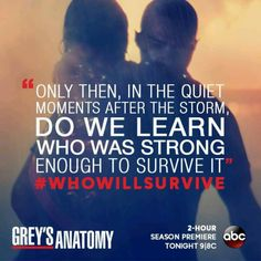 #Grey's #Anatomy