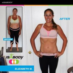 Isagenix Cleanse Product Results Rock! - Click on image to visit Facebook page for your ticket to physical and financial freedom. #ourhealthtowealth