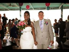 Random Beautiful Interracial Couples #WeddingLoveDay