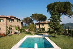 Villa vacation rental in Cortona from VRBO.com! #vacation #rental #travel #vrbo