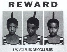 En 1985, l'agence Young&Rubicam accompagnée du talentueux Jean Paul Goude, vont imaginer pour la marque Kodak les fameuses « Kodakettes ». Trois fillettes habillées d'un maillot de bain à rayures rouges et blanches, coiffées d'un bonnet ressemblant à une énorme ventouse. Ces personnages publicitaires délurés et débordants d'énergie représenteront la marque plus d'une dizaine d'années.