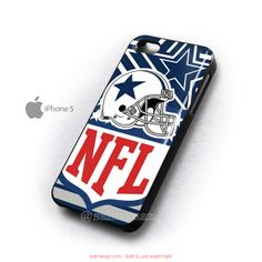 Dallas Cowboys roster Helmet NFL iPhone 5,5s Case