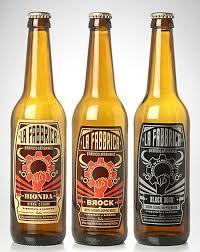 La FabBrica italian craft beer