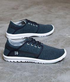 etnies Scout Shoe - Men's Shoes   Buckle