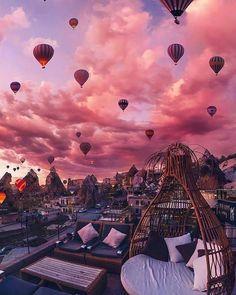 Cappadocia / Turkey