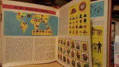 Enciclopédia Conhecer com 15 volumes