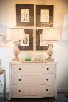 Chest - PARISH interior furnishings - Montgomery, AL {photo by Holland Williams Photography}
