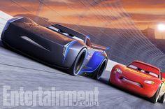 Disney Fan Collector: Cars 3