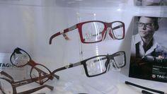 Tag Heuer Glasses