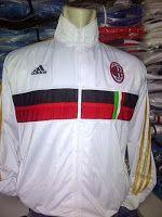 Jaket Bola AC Milan - Bintaro Toko Online
