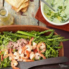 Fresh Salad Recipes on Pinterest   Salads, Pasta Salad and Dressing