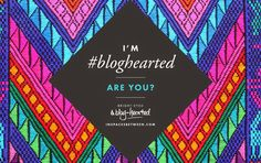 Bright-Eyed and Blog-Hearted is now open! Read my interview with the founder Rachel MacDonald here: http://www.savouringsimplicity.com/2014/07/brighteyed-bloghearted-my-interview.html