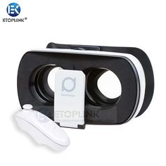 Find More 3D Glasses/ Virtual Reality Glasses Information about Deepoon V3 3D VR Glasses Virtual Reality Headset Immersive IMAX Game Video Private Theater 96 Degree View Angle + Gamepad 5.0,High Quality video,China gamepad computer Suppliers, Cheap video home security system from Guangzhou Etoplink Co., Ltd on Aliexpress.com