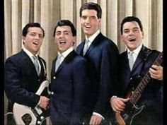 See You In September ~ Frankie Valli & The Four Seasons