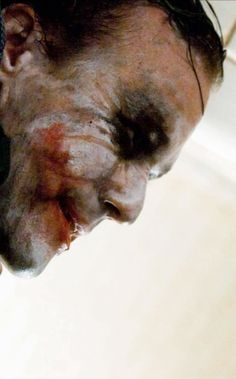 The Joker (Heath Ledger) - The Dark Knight