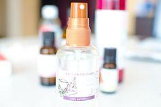 spray hydratant bio cheveux