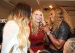 Serena Williams Sizzles at Vanity Fair Oscar bash