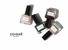 We're thinking about the weekend already. Shop select shades up to 50% OFF! Check out now http://www.soignenails.com/collections/special-offers #soigne #sale #promo #nailpolish #5free